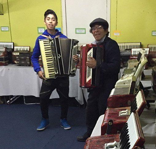 Sergio colivoro acordeonista2