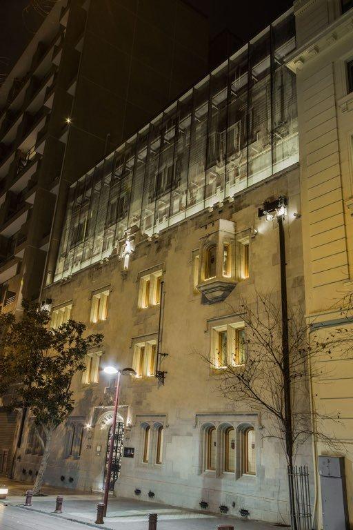 hotel magnolia 001 por ganderats
