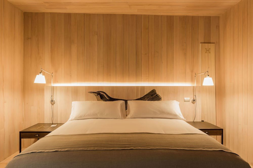 hotel magnolia 210 por ganderats