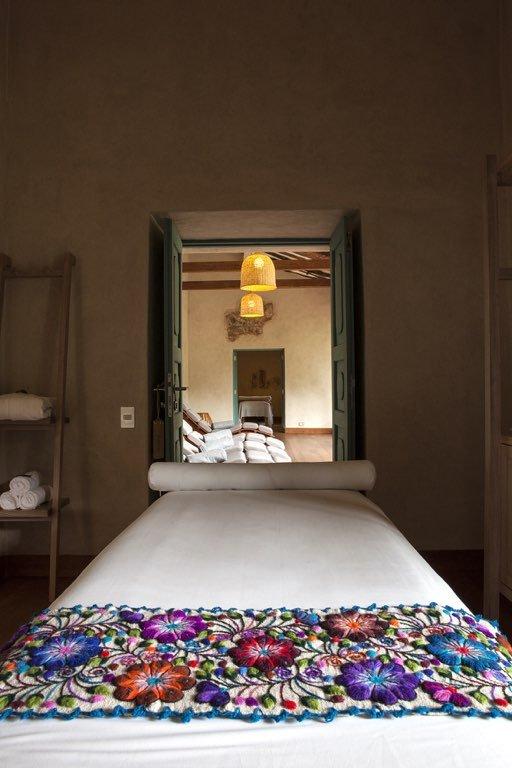 massage room 1
